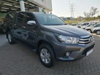 Used Toyota Hilux Double Cab 2.8GD-6 double cab Raider auto for sale in Pinetown, KwaZulu-Natal