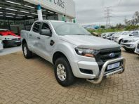 Used Ford Ranger 2.2 double cab Hi-Rider for sale in Pinetown, KwaZulu-Natal