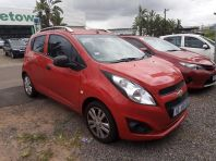 Used Chevrolet Spark 1.2 LT for sale in Pinetown, KwaZulu-Natal