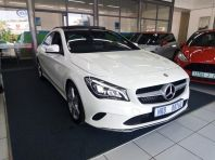 Used Mercedes-Benz CLA CLA200d for sale in Pinetown, KwaZulu-Natal