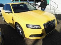 Used Audi A4 S4 3.0T FSI V6T quattro S tronic for sale in Pinetown, KwaZulu-Natal