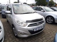 Used Hyundai i10 1.1 GLS Motion for sale in Pinetown, KwaZulu-Natal