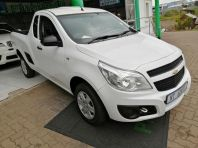 Used Chevrolet Utility 1.4 S/C P/U for sale in Pinetown, KwaZulu-Natal