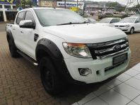 Used Ford Ranger 3.2TDCI XLT P/U D/C A/T for sale in Pinetown, KwaZulu-Natal