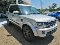 Used Land Rover Discovery SDV6 Graphite for sale in Pinetown, KwaZulu-Natal