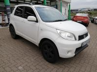 Used Daihatsu Terios 1.5 Long 4x4 7-seater for sale in Pinetown, KwaZulu-Natal