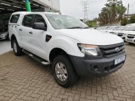 Used Ford Ranger 2.2TDCi XL P/U D/C for sale in Pinetown, KwaZulu-Natal