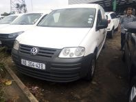 Used Volkswagen Caddy Panel Van 1.9 TDI Maxi Panel Van for sale in Pinetown, KwaZulu-Natal