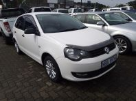 Used Volkswagen Polo Vivo Hatch 5-door 1.4 for sale in Pinetown, KwaZulu-Natal