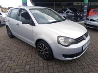 Used Volkswagen Polo Vivo Hatch 5-door 1.4 Trendline for sale in Pinetown, KwaZulu-Natal