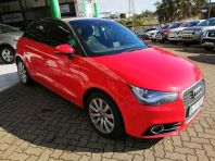 Used Audi A1 1.4T FSI Attraction for sale in Pinetown, KwaZulu-Natal