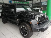 Used Jeep Wrangler 3.6L Sahara for sale in Pinetown, KwaZulu-Natal