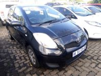Used Toyota Yaris Hatch Zen3 ACS 5Dr for sale in Pinetown, KwaZulu-Natal