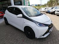 Used Toyota Aygo 1.0 for sale in Pinetown, KwaZulu-Natal