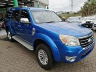 Used Ford Everest 3.0TDCi XLT for sale in Pinetown, KwaZulu-Natal