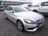 Used Mercedes-Benz C-Class C180 Exclusive auto for sale in Pinetown, KwaZulu-Natal