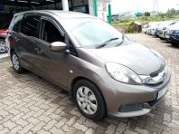 Used Honda Mobilio 1.5 Trend for sale in Pinetown, KwaZulu-Natal