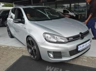 Used Volkswagen GTI VI GTI 2.0 TSI DSG for sale in Pinetown, KwaZulu-Natal