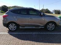 Used Hyundai iX35 2.0 GLS/Executive A/T for sale in Pinetown, KwaZulu-Natal