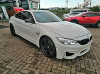 Used BMW M4 M4 coupe for sale in Pinetown, KwaZulu-Natal