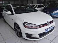 Used Volkswagen Golf 2.0 TSI GTI DSG for sale in Pinetown, KwaZulu-Natal