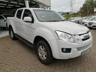 Used Isuzu KB Double Cab 250D-Teq double cab 4x4 LE for sale in Pinetown, KwaZulu-Natal