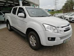 Used Isuzu KB Double Cab for sale