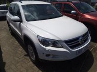 Used Volkswagen Tiguan 2.0TSI Track&Field 4Motion tiptronic for sale in Pinetown, KwaZulu-Natal