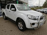 Used Isuzu KB Double Cab 300D-Teq double cab 4x4 LX for sale in Pinetown, KwaZulu-Natal