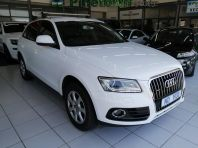 Used Audi Q5 2.0 TDI S quattro S tronic for sale in Pinetown, KwaZulu-Natal