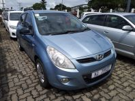 Used Hyundai i20 1.6 GLS for sale in Pinetown, KwaZulu-Natal