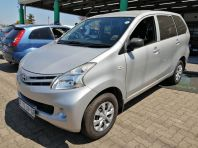 Used Toyota Avanza 1.3 SX for sale in Pinetown, KwaZulu-Natal