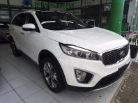 Used Kia Sorento SORENTO 2.2D LX A/T for sale in Pinetown, KwaZulu-Natal