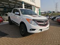 Used Mazda Mazda BT-50 2.2 double cab SLE for sale in Pinetown, KwaZulu-Natal