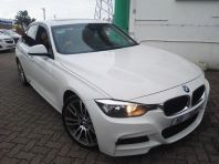 Used BMW 3 Series 320d Sport auto for sale in Pinetown, KwaZulu-Natal