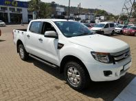 Used Ford Ranger 2.2 double cab 4x4 XLS for sale in Pinetown, KwaZulu-Natal