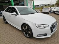 Used Audi A4 2.0 TDI S tronic for sale in Pinetown, KwaZulu-Natal