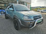 Used Hyundai Tucson 2.0 CRDi A/T for sale in Pinetown, KwaZulu-Natal