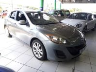 Used Mazda Mazda 3 Sport 1.6 Dynamic for sale in Pinetown, KwaZulu-Natal