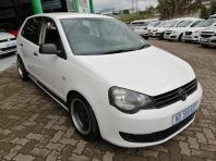 Used Volkswagen Polo Vivo Hatch 1.4 5dr for sale in Pinetown, KwaZulu-Natal