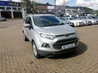 Used Ford EcoSport 1.5TDCi Titanium for sale in Pinetown, KwaZulu-Natal