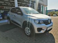 Used Renault Kwid 1.0 Expression 5DR for sale in Pinetown, KwaZulu-Natal