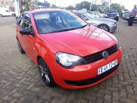 Used Volkswagen Polo Vivo Hatch Hatch 1.4 Conceptline for sale in Pinetown, KwaZulu-Natal