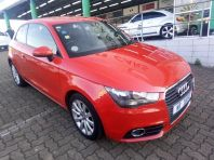 Used Audi A1 3-door 1.4T FSI Ambition S tronic for sale in Pinetown, KwaZulu-Natal