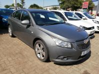 Used Chevrolet Cruze 1.8 LT A/T for sale in Pinetown, KwaZulu-Natal