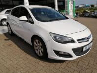 Used Opel Astra 1.6 Essentia for sale in Pinetown, KwaZulu-Natal