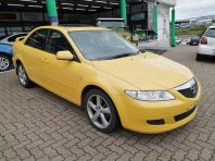 Used Mazda Mazda 6 2.3 Sporty Lux activematic for sale in Pinetown, KwaZulu-Natal