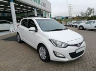 Used Hyundai i20 1.4 Fluid auto for sale in Pinetown, KwaZulu-Natal