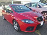 Used SEAT Leon 2.0 TDi DSG for sale in Pinetown, KwaZulu-Natal