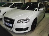 Used Audi A3 S3 2.0T FSI quattro S tronic for sale in Pinetown, KwaZulu-Natal